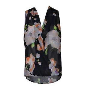 Ally Floral Top