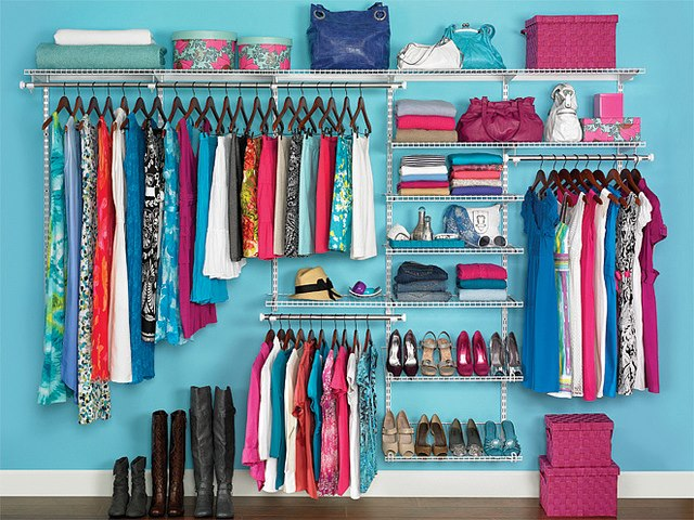 Having Beautiful Clothes That Suit Your Body Shape And Your Personality Is  A Necessity To Being Well Dressed. Having An Organised, Functional Wardrobe  Is ...