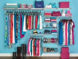 Neat Wardrobe