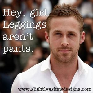 legging hey girl
